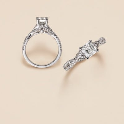 Engagement Rings | Helzberg Diamonds