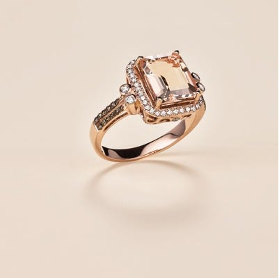 Limited Edition Jewelry Collection Ring