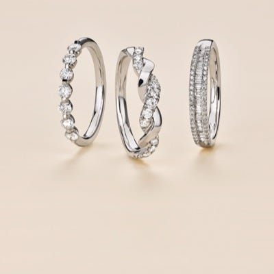 Most Loved Rings