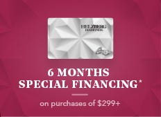 MADE WITH YOUR HELZBERG DIAMONDS CREDIT CARD