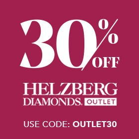 30% off Outlet