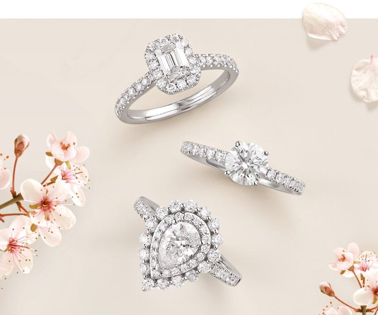 The Basic Principles Of Diamond Engagement Rings